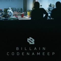 Billain & Codex - Netsphere