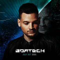 Boatech - July Set 2021