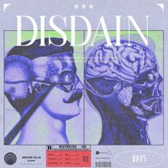 """""""DISDAIN"""" ***"""