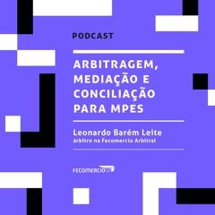 Arbitragem, Mediação e Conciliação para MPEs