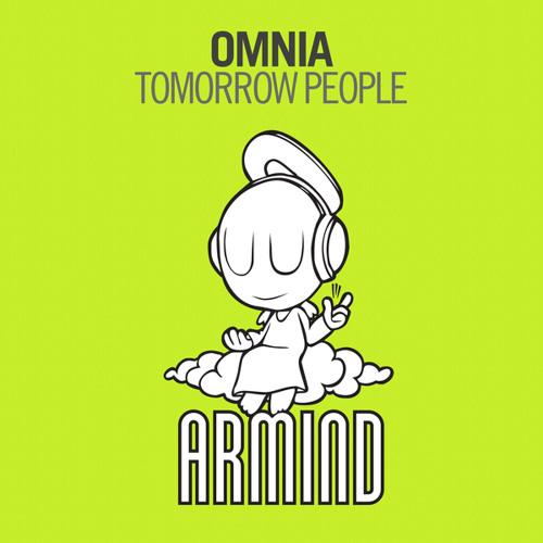 Tomorrow People (Original Mix)