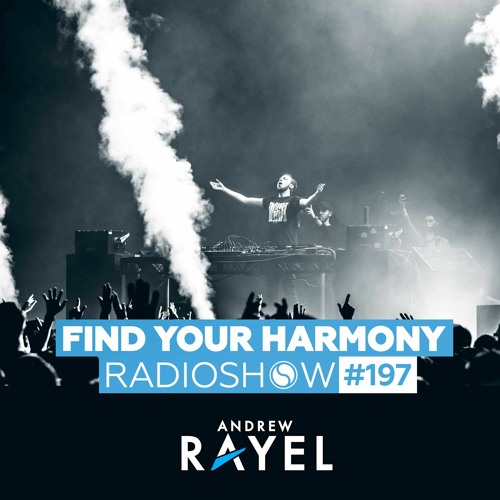 Find Your Harmony Radioshow #197