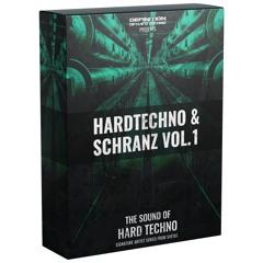 TSOHT #2 - Hardtechno & Schranz Vol.1 - Sample Pack By Svetec (Demo)