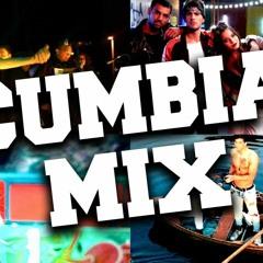 Cumbia Mix 01