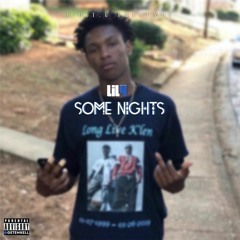 Lil 4 - Some Nights Remix #GHerbo