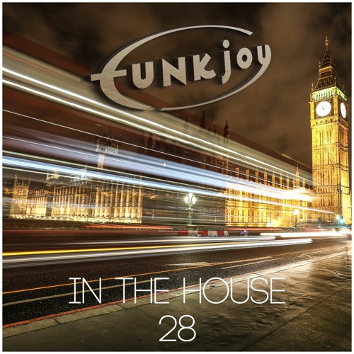 funkjoy - In The House 28