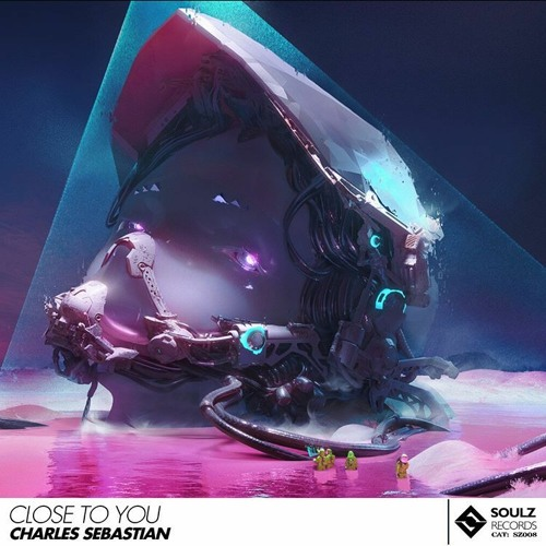 Charles Sebastian - Close to You (Extended Mix)