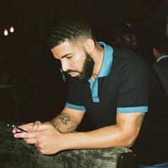 Drake On A Sad Beat (Look Alive Remix)