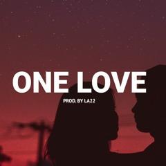 Khalid Type Beat ONE LOVE  R&B Type Beat 2021