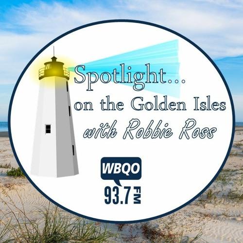 Spotlight on the Golden Isles