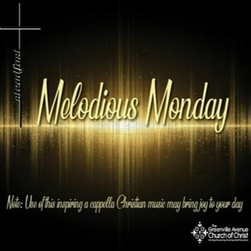 Melodious Monday (Week 8)