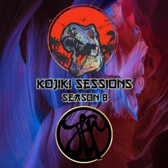 Kojiki Sessions S08 E02 // Jack The Ripper (JTR)