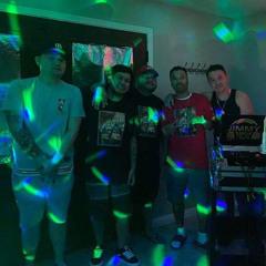 JIMMYDVS Found Enlightenment Mix V1