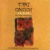 Taki Ongoy 2 Portada del disco