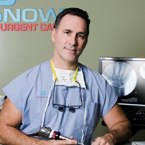 004 Dr. Alejandro Badia On Nature Of Govt. Healthcare, Hospitals & Outpatient Orthopedic Clinics