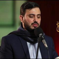 المناجاة الشعبانية  - الشيخ علي مدلج