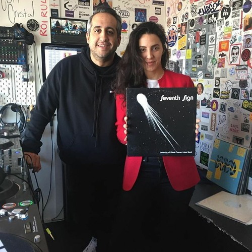 Love Injection With Paul & Barbie @ The Lot Radio 02 - 22 - 2020