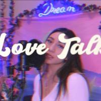 WayV - Love Talk (80s Ver) | Gemyni Cover