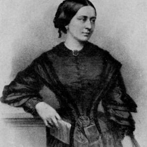 Episode 5: Clara Schumann
