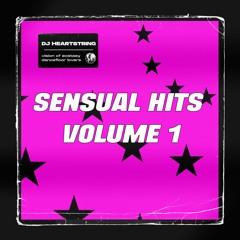 CRUDE Exclusive: DJ HEARTSTRING - DANCEFLOOR LOVERS