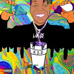 Louie Mal - K.O.D (Prod. by Twizz)