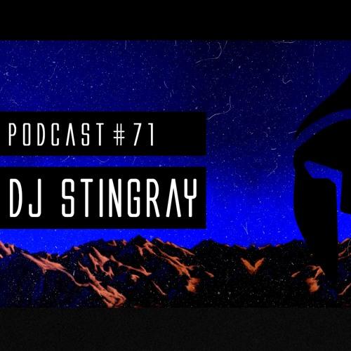 Bassiani invites Dj Stingray / Podcast #71