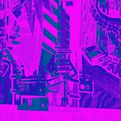 SCARRED X KILL$AGE X SVNTEENZ - HAZARDOUS (PROD. GLOCKLEY)
