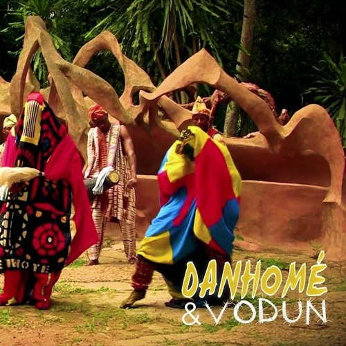 Danhomé & Vodun w/ filmmaker Onuora Anthony Abuah