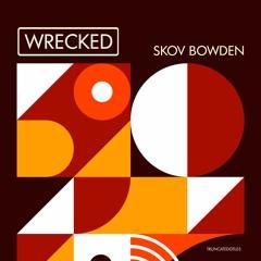 Skov Bowden - TRUNCATEDGTL05 - Preview