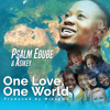 World humanitarian Song One love One World (feat. Asikey)
