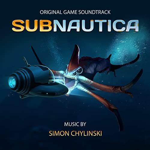 Subnautica Refinitive Mix II