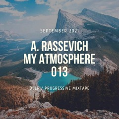 A. Rassevich - My Atmosphere 013