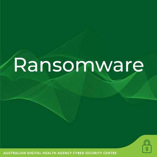 Cyber security - Ransomware
