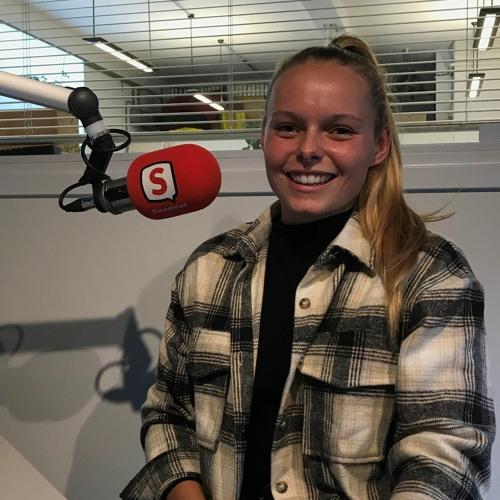 2020-10-14 Jaimy Ravensbergen over voetballen bij de ADO vrouwen