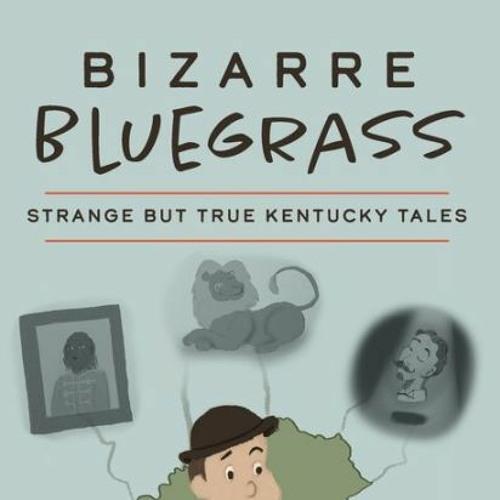 Keven McQueen (Bizarre Bluegrass) on Thorne & Cross: Haunted Nights LIVE!