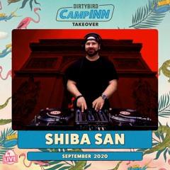 2020.09.06 Shiba San @ Dirtybird CampINN Livestream