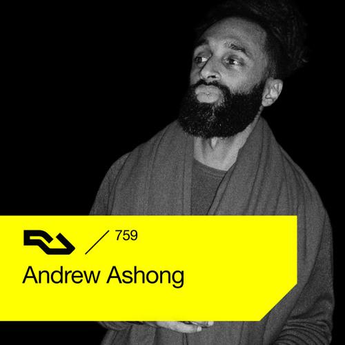 RA.759 Andrew Ashong