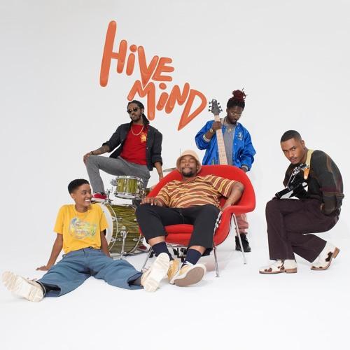 The Internet/ Hive Mind