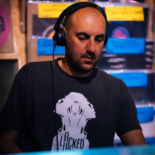 SECTION-Exclusive Mix-The Everyday Junglist Podcast-Episode 400