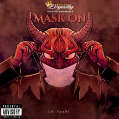 Lil Yoshi - Mask On