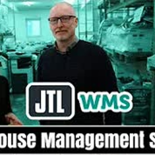 JTL Warehouse Management System [JTL-WMS] - How to set up your storage location l ENGLISH EDITION