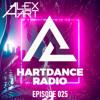 Download ALEX HART - HartDance Radio #25 Mp3
