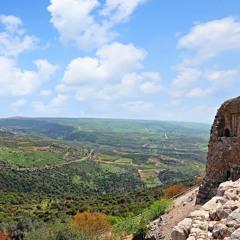 81. Le territoire donné à Ruben, Gad et à la demi-tribu de Manassé (Josué 1:12-18)