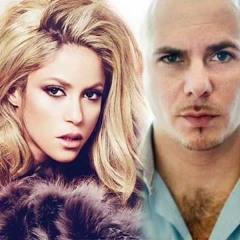 Shakira X Pitbull