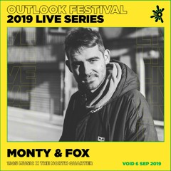 Monty & Fox - Live at Outlook 2019