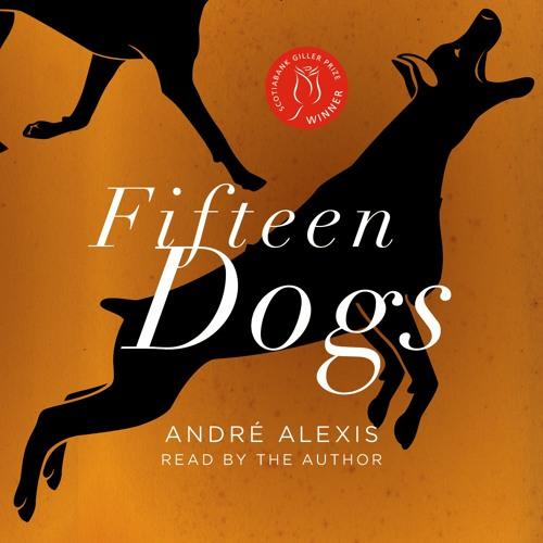 Fifteen Dogs Audiobook Sample