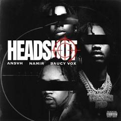 Headshot (freestyle)