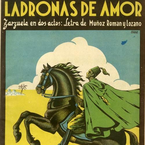 Ladronas de amor (1941)