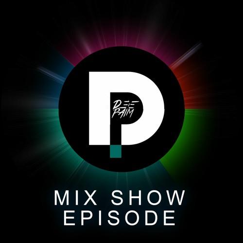 MIX SHOW EPISODES (DPM)