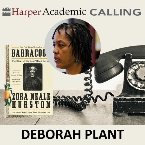 Deborah Plant on BARRACOON
